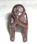 monkey Rodin