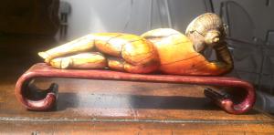 femme dorso sole 2