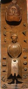 Grande monaco e testone