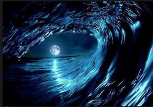 apertura 1 luna dentro l'onda