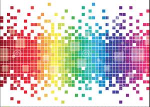 pixel buona