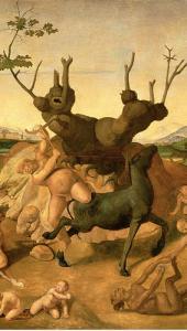 Piero di Cosimo 2