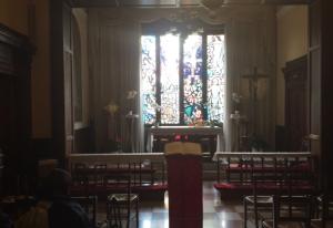 Cappella Centrale