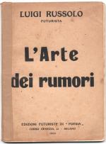 Russolo cover