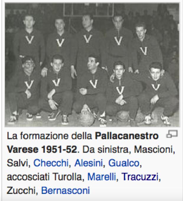 Varese 51-52