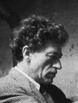 profilo a dx Giacometti
