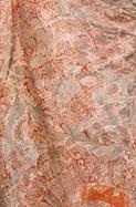Fortuny tessuto rosato