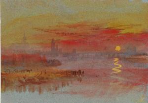 Turner tramonto best