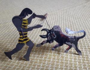 duello-con-toro-meno-lontano