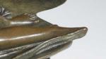 piede-bronzo